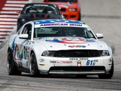 Premium Motorsports Braking Products | Hawk Performance