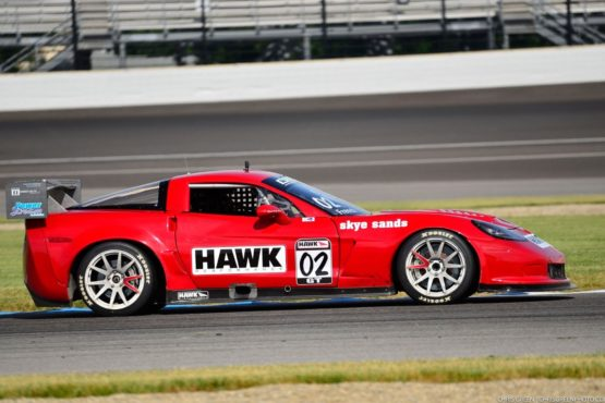 Hawk Performance HB247Q.575 Motorsports Brake Pads